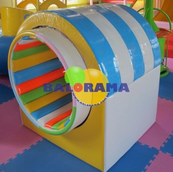 Softplay Hamster Kafesi Elektronik
